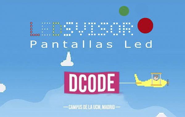 DCODE – Festival de música – Madrid.
