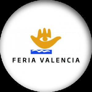 Ledsvisor Feria de Valencia