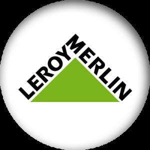 Ledsvisor Leroy Merlin