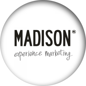 Ledsvisor Madison experience marketing