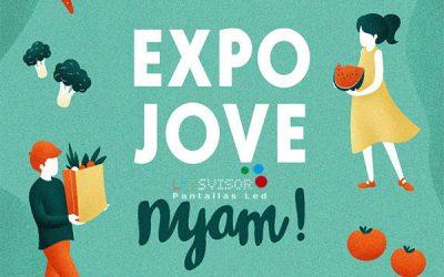 ExpoJove – Valencia 2018