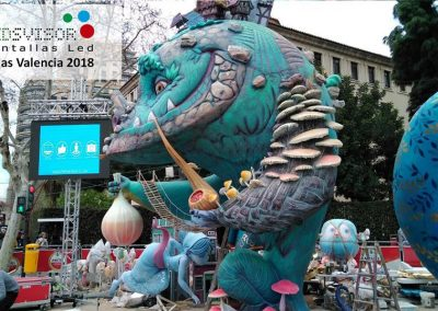fallas-valencia-2018-ledsvisor