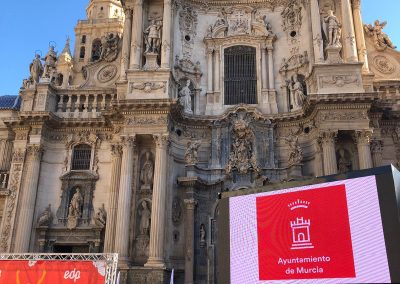 VI EDP Murcia Maratón 2019