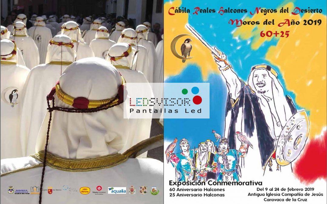exposicion-60-aniversario-halcones-negros-caravaca-de-la-cruz