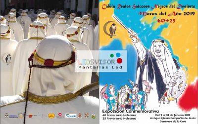 Exposición Conmemorativa Halcones Negros Caravaca de la Cruz