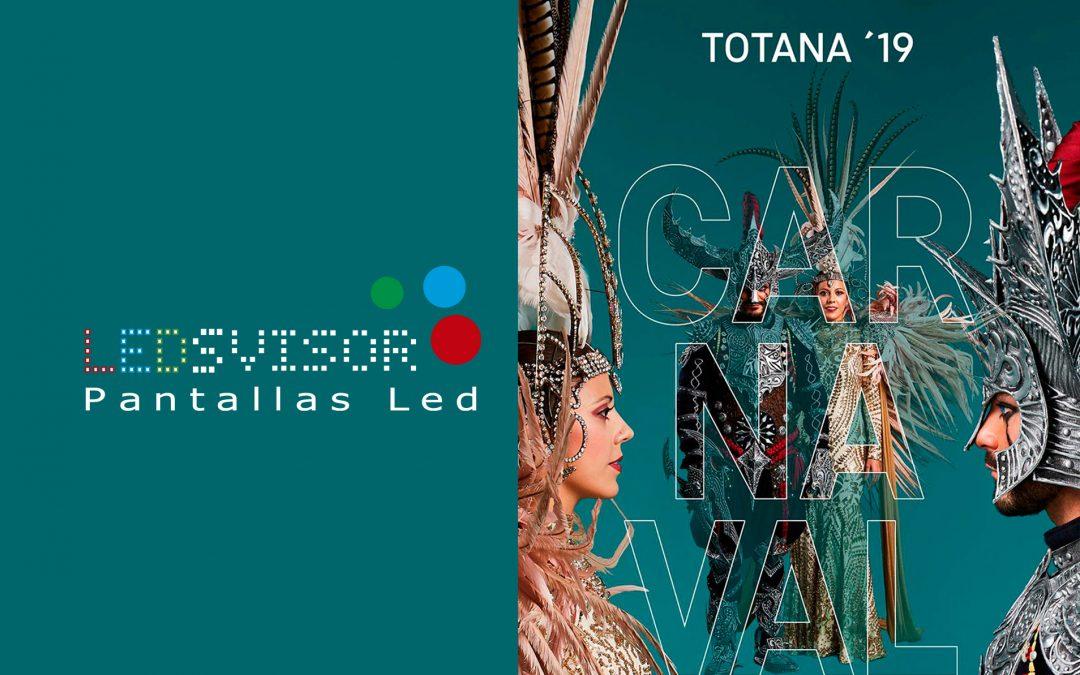 Carnavales Totana 2019