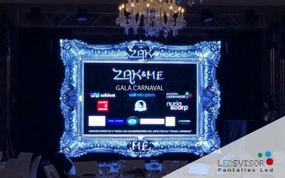 Gala Carnaval Zak Sitges