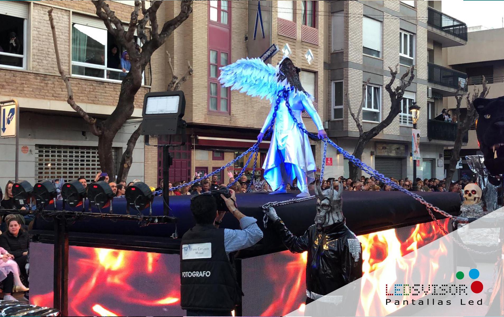 Carnavales de Totana 2019