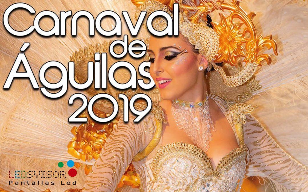 Carnavales Águilas 2019