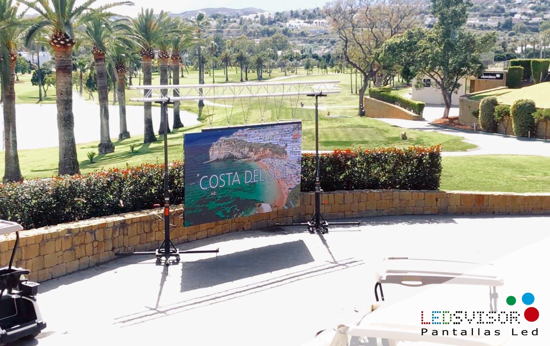 Torneo de Golf - Trofeo los Naranjos Trophy - Marbella