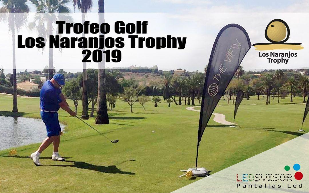 Torneo de Golf – Los Naranjos Trophy – Marbella