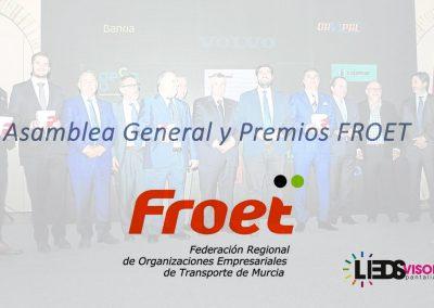01 Asamblea regional federacion organizaciones empresariales transporte
