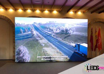 02 Asamblea regional federacion organizaciones empresariales transporte