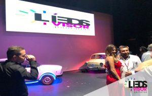 1ª Gala del Motor en Fuenlabrada - Victimas de accidentes de tráfico