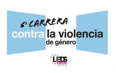 6ª Carrera contra la Violencia de Género – Madrid