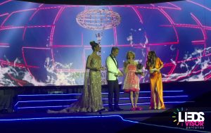Gala Miss World Madrid 2019 -1
