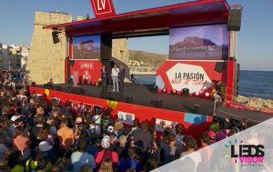 Gala Presentación Vuelta Ciclista a España 2019 -4