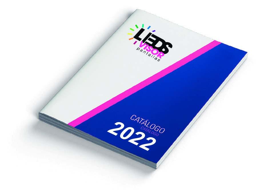 Catálogo Ledsvisor