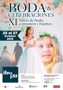 Boda&Celebraciones - IFEMA 2019