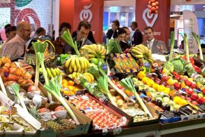 Fruit Attraction Feria Internacional del Sector de Frutas y Hortalizas 2019 1