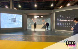 CEVISAMA Valencia 2020 - ledsvisor pantallas leds