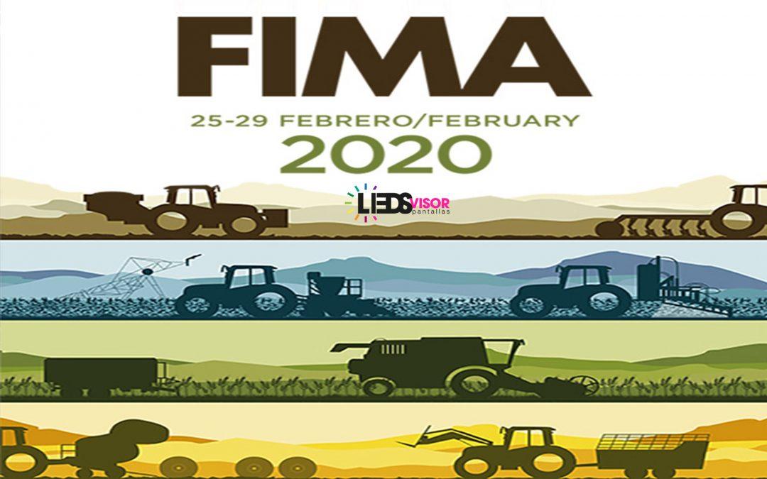 FIMA agricola 2020