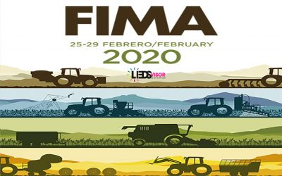 FIMA Agrícola 2020