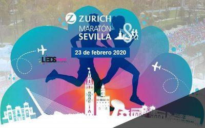 Zurich Maratón de Sevilla 2020