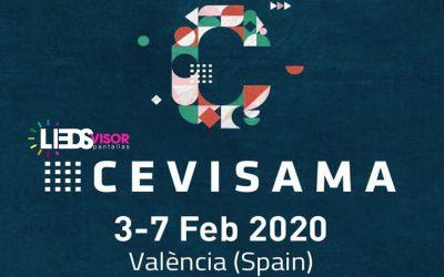 CEVISAMA 2020 – Valencia