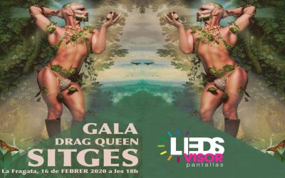 Gala Drag Queen 2020 – Sitges