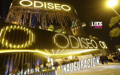 Inauguración Casino ODISEO – Murcia