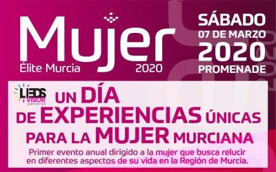 Mujer Élite Murcia 2020