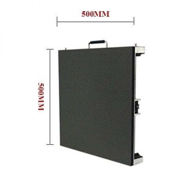 Ledsvisor Pantallas led - 2.9 mm exterior alta resolucion 17